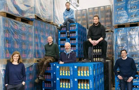 Egenberger Lebensmittel GmbH, Markranstädter Straße 8, 04229 Leipzig, Deutschland